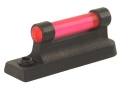 "NECG Masterpiece Ramp Interchangeable Sight .315"" Height 3/32"" Fiber Optic Red"