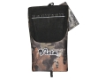 Product detail of Vista Fleece Rustler 6 Arrow Hip Quiver Fleece Camo