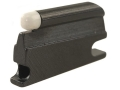 "Product detail of NECG Universal Front Ramp Interchangeable Front Sight .197"" Height .099"" White Bead"