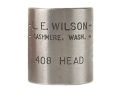L.E. Wilson Decapping Base #408