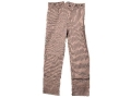 WahMaker Railhead Pants Cotton