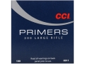 Product detail of CCI Large Rifle Primers #200