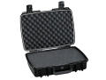 Pelican Storm iM2370 Attache Pistol Gun Case with Pre-Scored Foam Insert Polymer