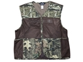 Walls Men's Dove Hunting Vest Cotton Polyester Blend Mossy Oak Infinity Camo