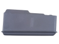 Product detail of H-S Precision Detachable Magazine for H-S Precision Gen 1 Trigger Guard 300 Winchester Magnum 3-Round Stainless Steel Black
