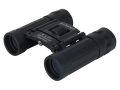 Barska Lucid View Binocular 8x 21mm Roof Prism Rubber Armored Black