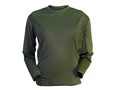 Gamehide Men's Elimitick Tech T-shirt Long Sleeve Polyester