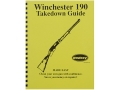 Product detail of Radocy Takedown Guide &quot;Winchester 190&quot;