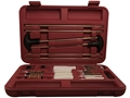 Outers 32-Piece Specialty Universal Cleaning Kit with Blow-Molded Hard Plastic Case