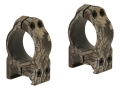 "Thompson Center 1"" Maxima Weaver-Style Rings Camo Medium"