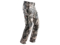 Sitka Gear Men&#39;s Ascent Pants Polyester