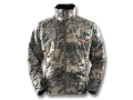 Product detail of Sitka Gear Men&#39;s Kelvin Insulated Jacket Polyester