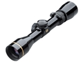 Leupold VX-3 Pistol Scope 2.5-8x 32mm Duplex Reticle