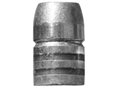 Cast Performance Bullets 44 Caliber (430 Diameter) 255 Grain Lead Wide Flat Nose