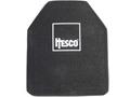 US Palm Level IV Hard Armor Plate Ceramic Composite With 1000D Cordura Exterior Large