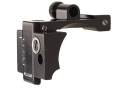 Williams FP-98 Receiver Peep Sight Military Mauser, Husqvarna, Weatherby Mark V and BRNO without Dovetailed Receiver Aluminum Black