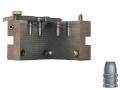 RCBS 2-Cavity Bullet Mold 32-098-SWC 32 Caliber (314 Diameter) 98 Grain Semi-Wadcutter