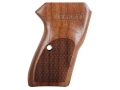 Bersa Grips Bersa Thunder 380, Firestorm 380/22 with Bersa Logo Walnut