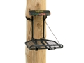 Rivers Edge Big Foot XL Classic Hang On Treestand Steel Grey