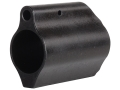 Midwest Industries Low Profile Gas Block AR-15, LR-308 Standard Barrel .750&quot; Inside Diameter Matte