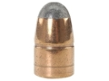 Woodleigh Bullets 577 Black Powder Express (585 Diameter) 650 Grain Bonded Weldcore Round Nose Soft Point Box of 25