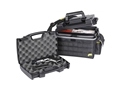 Plano X2 Range Bag with 1712 Ammo Can and Molded Pistol Case Nylon Black