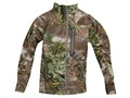 APX Men's L4 Gale Softshell Jacket Polyester Realtree Max-1 Camo Medium 38-40