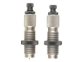 Redding 2-Die Set 7.5mm Schmidt Rubin Swiss Model K31
