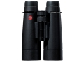 Leica Ultravid HD Binocular 8x 50mm Roof Prism Rubber Armored Black