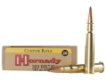 Product detail of Hornady Custom Ammunition 303 British 150 Grain InterLock Spire Point Box of 20