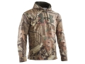 Under Armour Men&#39;s Big Logo Hooded Sweatshirt Polyester Mossy Oak Break-Up Infinity Camo 2XL 50-52