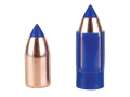 Barnes Spit-Fire T-EZ Muzzleloading  Bullets 50 Caliber Sabot with 45 Caliber 250 Grain Polymer Tip Flat Base