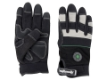 Product detail of Remington RG-12 Gel Padded Gloves Synthetic