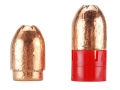 Product detail of Harvester Muzzleloading Sabertooth Bullets 50 Caliber Belted 350 Grain Hollow Point Box of 12