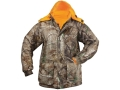 Rocky Men's ProHunter Reversible Waterproof Insulated Parka Polyester