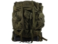 Product detail of Military Surplus Medium ALICE Pack Complete with Frame Assembly Nylon Olive Drab