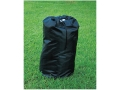 Texsport Stuff Sack 24&quot; x 12&quot; Nylon Black