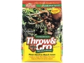 Evolved Habitats Throw &amp; Gro Annual Food Plot Seed