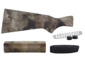 Speedfeed 1 Buttstock and Forendwith Integral Magazine Tubes Remington 870 12 Gauge Synthetic A-TACS
