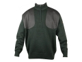 Product detail of Beretta Wind Barrier Northeastern 1/4 Zip Sweater Wool