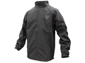 ScentBlocker Men's Scent Control Black Out Knock Out Jacket Polyester Black