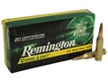 Product detail of Remington Express Ammunition 243 Winchester 100 Grain Core-Lokt Pointed Soft Point Box of 20