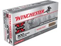 Winchester Super-X Ammunition 300 Savage 150 Grain Power-Point