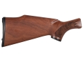 Remington Monte Carlo Buttstock Remington 4, 6, 7400, 7600 Cut Checkering Satin Walnut Brown