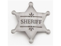 Collector&#39;s Armoury Replica Old West Railroad Deluxe Sheriff Badge