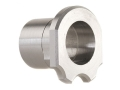 EGW Prefit Match Barrel Bushing Melt 1911 Government Stainless Steel
