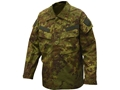 Military Surplus Italian BDU Jacket Grade 1 Vegetato
