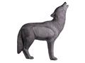 Rinehart Howling Gray Wolf Archery Target