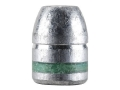 Hunters Supply Hard Cast Bullets 44-40 WCF (427 Diameter) 200 Grain Lead Flat Nose