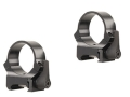 Product detail of Leupold 30mm QRW Quick-Release Weaver-Style Rings Gloss Medium